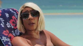 Discovery+ TV Spot, 'Tiffany Haddish Does Shark Week' - Thumbnail 8