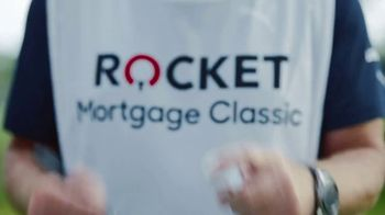 Rocket Mortgage TV Spot, 'Rocket Can: Ask Lexi' Featuring Bryson DeChambeau, Lexi Thompson - Thumbnail 4