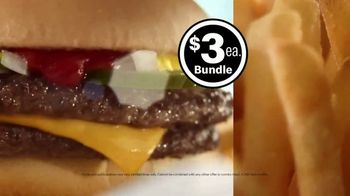 McDonald's $3 Bundle TV Spot, 'Nothing Routine About This' - Thumbnail 4