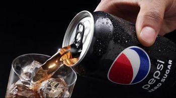 Pepsi Zero Sugar TV Spot, 'Killing a Penalty'