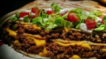 Taco Bell $5 Grande Crunchwrap Meal TV Spot, 'It Better Be Grande' - Thumbnail 2