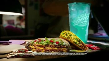 Taco Bell $5 Grande Crunchwrap Meal TV Spot, 'It Better Be Grande' - Thumbnail 5