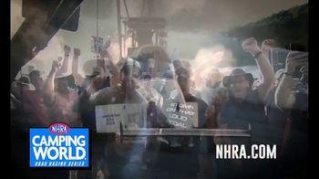 NHRA TV Spot, '2021 Nationals: Mile-High, Sonoma and Summer Nationals' Song by Grace Mesa - Thumbnail 3