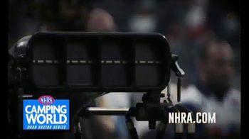 NHRA TV Spot, '2021 Nationals: Mile-High, Sonoma and Summer Nationals' Song by Grace Mesa - Thumbnail 6