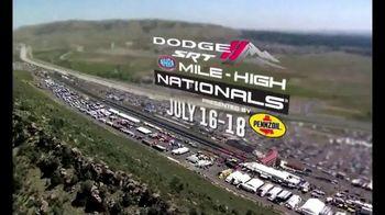 NHRA TV Spot, '2021 Nationals: Mile-High, Sonoma and Summer Nationals' Song by Grace Mesa - Thumbnail 8