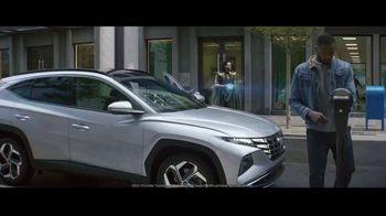 2022 Hyundai Tucson TV Spot, 'Question Everything: Loki' Featuring Tom Hiddleston [T1] - Thumbnail 2