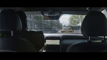 2022 Hyundai Tucson TV Spot, 'Question Everything: Loki' Featuring Tom Hiddleston [T1] - Thumbnail 8
