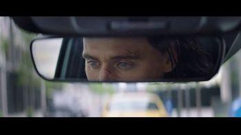 2022 Hyundai Tucson TV Spot, 'Question Everything: Loki' Featuring Tom Hiddleston [T1]