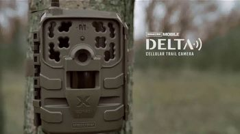 Moultrie Delta Cellular Trail Camera TV Spot, 'Leading the Industry'