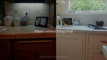 Portal from Facebook TV Spot, 'Share Something Real: Tattoo' - Thumbnail 8