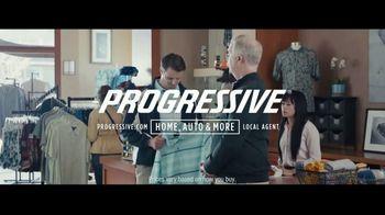 Progressive TV Spot, 'Dr. Rick: Shopping Mall' - Thumbnail 10