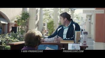 Progressive TV Spot, 'Dr. Rick: Shopping Mall' - Thumbnail 5