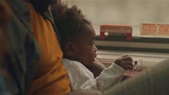 Amtrak TV Spot, 'Reinforcements'