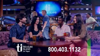 Treasure Island Hotel & Casino TV Spot, 'The Most Exciting City on the Planet' - Thumbnail 2