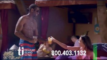 Treasure Island Hotel & Casino TV Spot, 'The Most Exciting City on the Planet' - Thumbnail 4