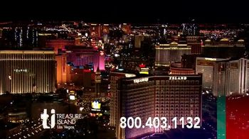 Treasure Island Hotel & Casino TV Spot, 'The Most Exciting City on the Planet' - Thumbnail 5