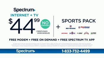 Spectrum TV Spot, 'Big and Small' - Thumbnail 10