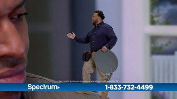 Spectrum TV Spot, 'Big and Small' - Thumbnail 2