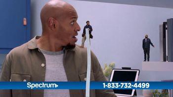 Spectrum TV Spot, 'Big and Small' - Thumbnail 9