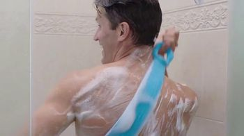 Shimmy Scrub TV Spot, 'Shimmy Yourself Clean: Double Offer' - Thumbnail 2