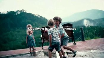 Tennessee Vacation TV Spot, 'The Laugh Tracker' - Thumbnail 1
