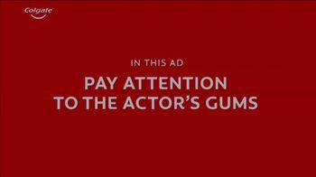 Colgate Gum Renewal TV Spot, 'Reverse Early Damage' - Thumbnail 1