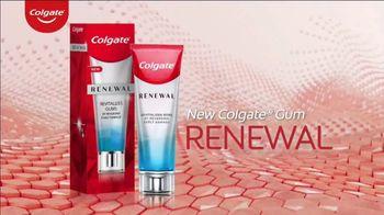 Colgate Gum Renewal TV Spot, 'Reverse Early Damage' - Thumbnail 10