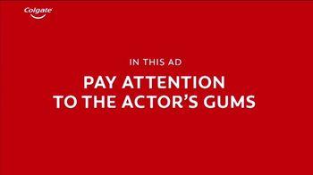 Colgate Gum Renewal TV Spot, 'Reverse Early Damage' - Thumbnail 2