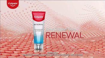 Colgate Gum Renewal TV Spot, 'Reverse Early Damage' - Thumbnail 8