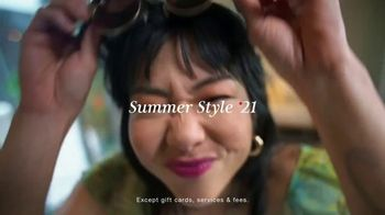 Macy's TV Spot, 'Summer Style: Fashion' Song by Max Styler - Thumbnail 10