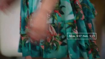 Macy's TV Spot, 'Summer Style: Fashion' Song by Max Styler - Thumbnail 5