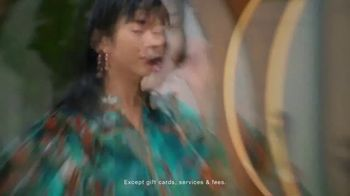 Macy's TV Spot, 'Summer Style: Fashion' Song by Max Styler - Thumbnail 9