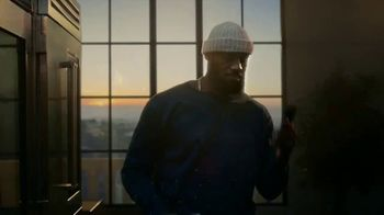 Mountain Dew Rise Energy TV Spot, 'The Morning Makes You' Featuring LeBron James - Thumbnail 9