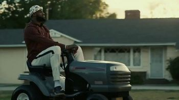 Mountain Dew Rise Energy TV Spot, 'The Morning Makes You' Featuring LeBron James - Thumbnail 4