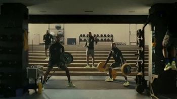 Mountain Dew Rise Energy TV Spot, 'The Morning Makes You' Featuring LeBron James - Thumbnail 6