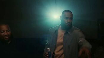 Mountain Dew Rise Energy TV Spot, 'The Morning Makes You' Featuring LeBron James - Thumbnail 7