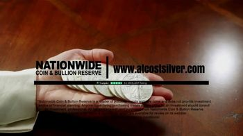 Nationwide Coin & Bullion Reserve TV Spot, 'Affecting You' - Thumbnail 8