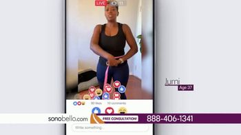 Sono Bello TV Spot, 'Remove Body Fat Permanently in One Visit: $250 Off' - Thumbnail 3
