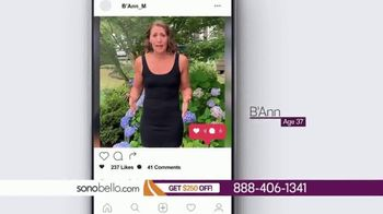 Sono Bello TV Spot, 'Remove Body Fat Permanently in One Visit: $250 Off' - Thumbnail 4