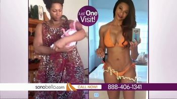 Sono Bello TV Spot, 'Remove Body Fat Permanently in One Visit: $250 Off' - Thumbnail 6