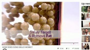 Sono Bello TV Spot, 'Remove Body Fat Permanently in One Visit: $250 Off' - Thumbnail 7