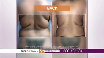 Sono Bello TV Spot, 'Remove Body Fat Permanently in One Visit: $250 Off' - Thumbnail 9