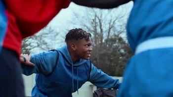 Shriners Hospitals for Children TV Spot, 'Watch Me: Football'