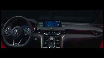 2021 Acura TLX Type S TV Spot, 'Reveal' [T1] - Thumbnail 3