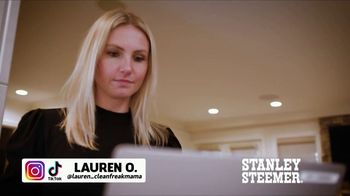 Stanley Steemer TV Spot, 'Real Moms: Keeping a Clean Home' - Thumbnail 4