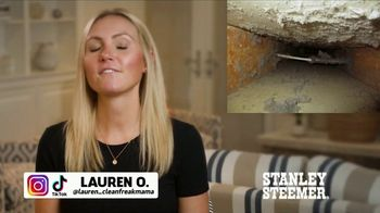 Stanley Steemer TV Spot, 'Real Moms: Keeping a Clean Home' - Thumbnail 8