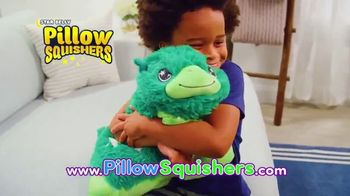 Star Belly Pillow Squishers TV Spot, 'Squishable Pets'