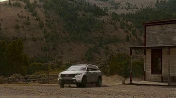 Kia TV Spot, 'Ghost Town' [T2]
