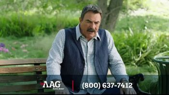 American Advisors Group (AAG) TV Spot, 'Convert Home Equity Into Cash' Featuring Tom Selleck - Thumbnail 1