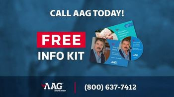 American Advisors Group (AAG) TV Spot, 'Convert Home Equity Into Cash' Featuring Tom Selleck - Thumbnail 9
